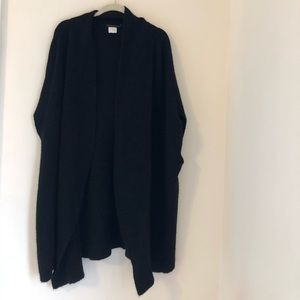 A New Day short sleeve cover up sweater